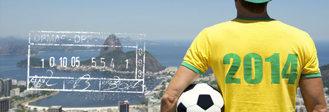 Brazil Visa for World Cup
