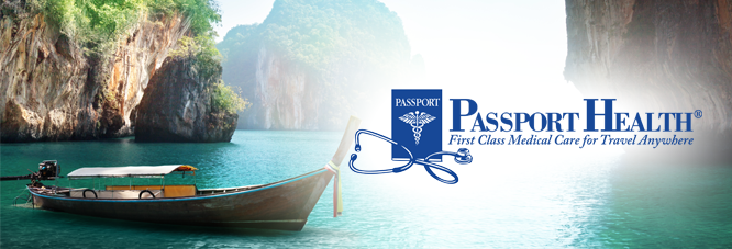 Passport Health - First Class Medical Care While You Travel